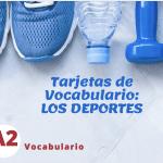 Vocabulario de los Deportes (A1-A2)