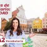 Vocabulario de la Ciudad (A1-A2)