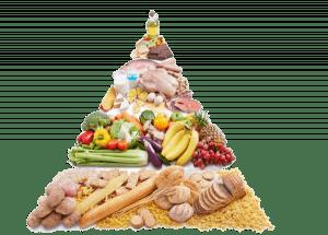 dieta dele B2