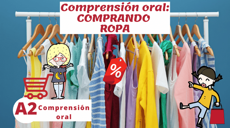 EXPRESIÓN ORAL A2