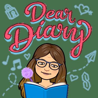 escribe tu diario en español