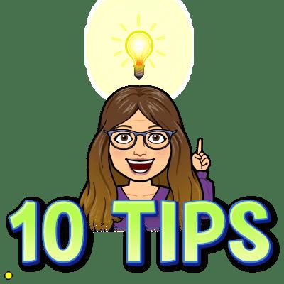 10 tips para aprender español