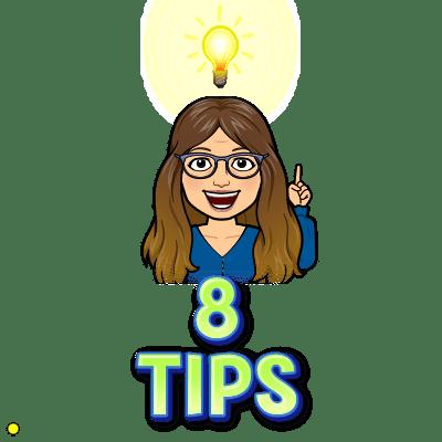 8 tips para aprobar el. examen dele