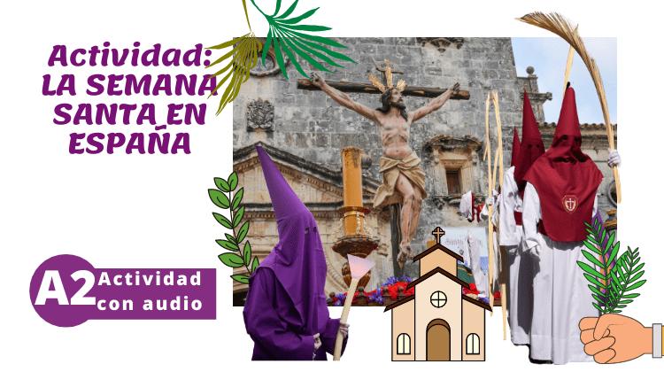 Semana Santa en España (A2)